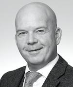 Vorstand Manuel Mokosch
