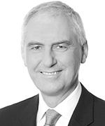 Stiftungsrat Jochen Schenk