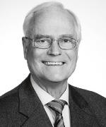 Stiftungsrat Dr. Jörg Koppenhöfer