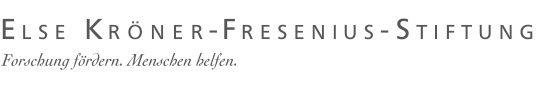 Else Kröner-Fresenius Stiftung