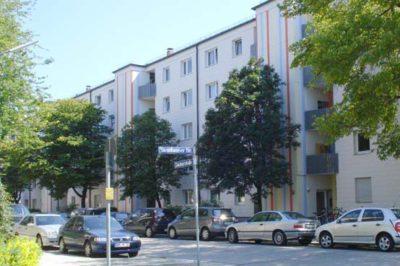Wohnanlage München