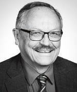 Wissenschaftlicher Beirat Prof. Dr. Bernhard Fleckenstein