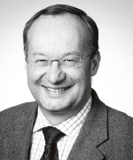 Wissenschaftlicher Beirat Prof. Dr. Hermann Einsele