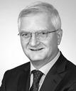 Stiftungsrat Prof. Dr. Thomas Kirchner