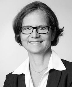 Wissenschaftlicher Beirat Prof. Dr. Sabine Werner