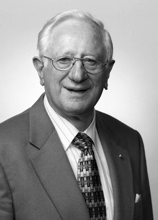 Dr. Dr. h c. Christian Schelter (1926-2018)