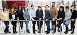 Forscherteam Höpken Rehm