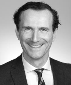 Stiftungsrat Prof. Dr. Wolfgang Herr